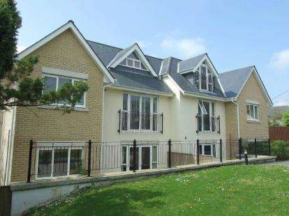 2 Bedrooms Flat for sale in 641-643 Blandford Road, Poole
