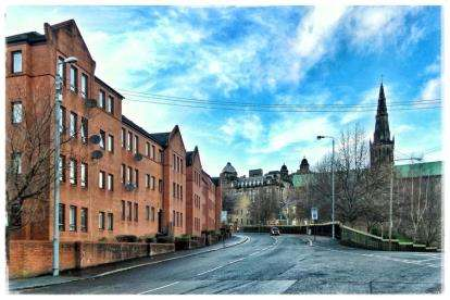 1 Bedroom Flat for sale in John Knox Street, Glasgow