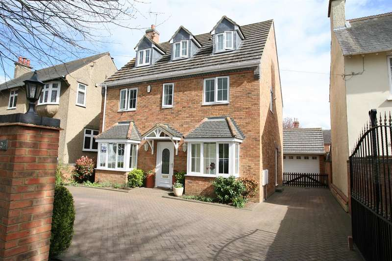 5 Bedrooms Property for sale in The Avenue, Wellingborough