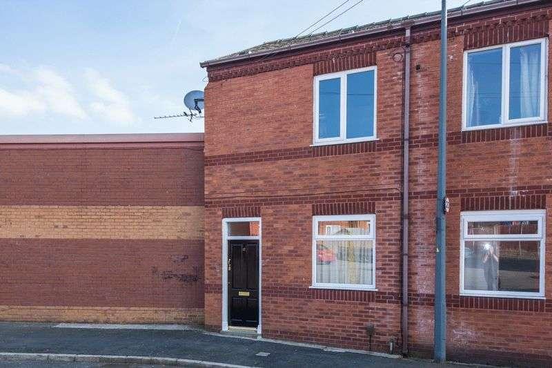 3 Bedrooms Terraced House for sale in Kent Street, Wigan