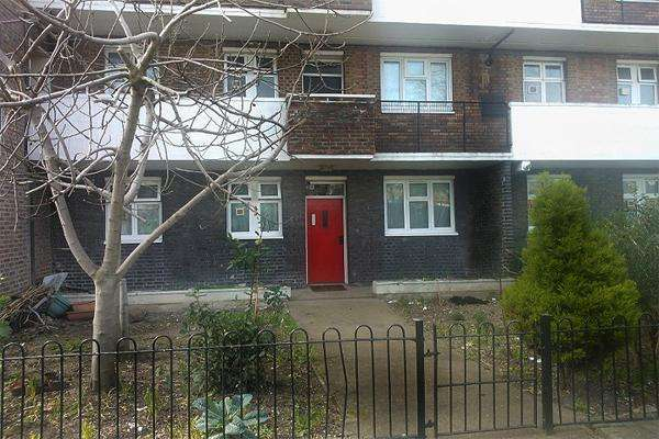 3 Bedrooms Apartment Flat for sale in Thessaly Road, London SW8