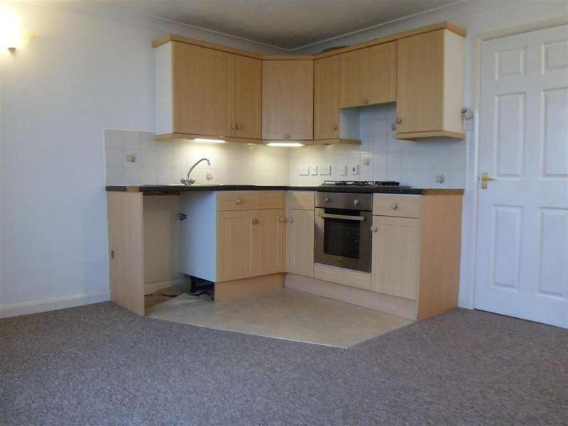 1 Bedroom Apartment Flat for sale in Falmer Road, Woodingdean