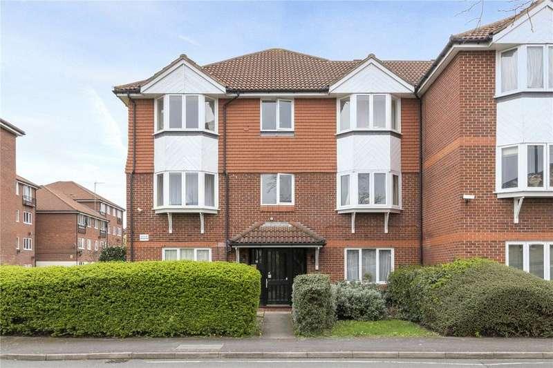 1 Bedroom Flat for sale in Sheppard Drive, London, SE16