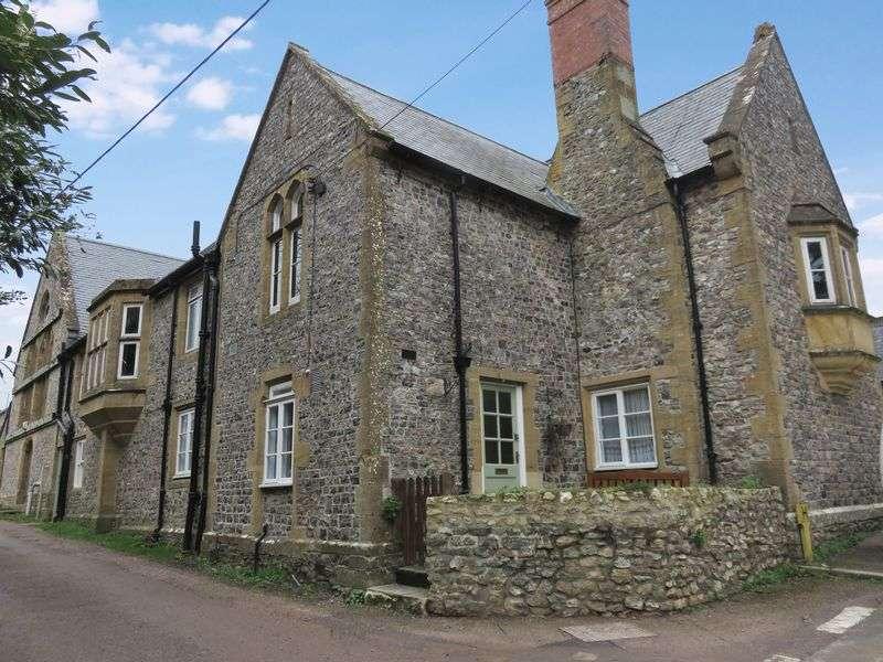 3 Bedrooms Flat for sale in Chardstock, Axminster