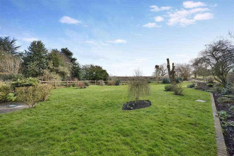 5 Bedrooms House for sale in Metheringham Fen, Lincoln