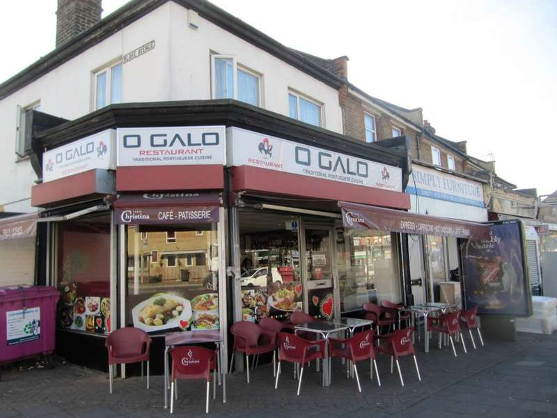 Restaurant Commercial for sale in Ripple Road, Barking, IG11