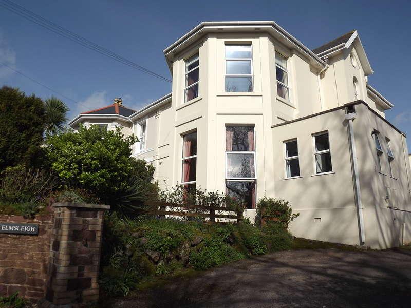 1 Bedroom Flat for sale in Solsbro Road, Chelston, Torquay