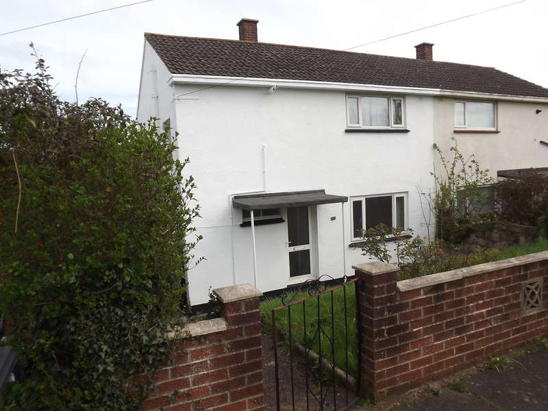 3 Bedrooms Semi Detached House for sale in Grenville Avenue, Chelston, Torquay