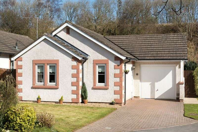 2 Bedrooms Detached Bungalow for sale in 16 Cumberland Way, Clifton, Penrith