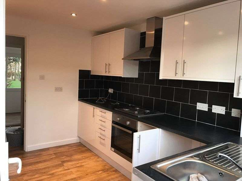 3 Bedrooms Terraced House for sale in Jewel Walk, Crawley, West Sussex, RH11 8QD