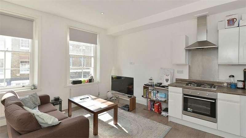 1 Bedroom Flat for sale in Bell Street, Marylebone, London