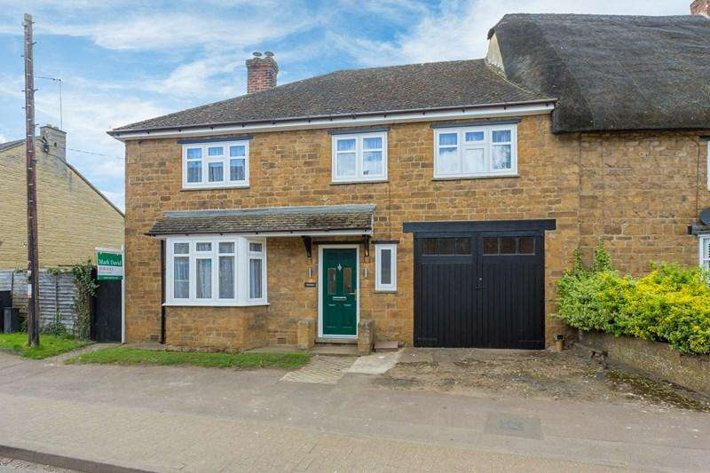 4 Bedrooms Cottage House for sale in High Street, Bloxham, Banbury