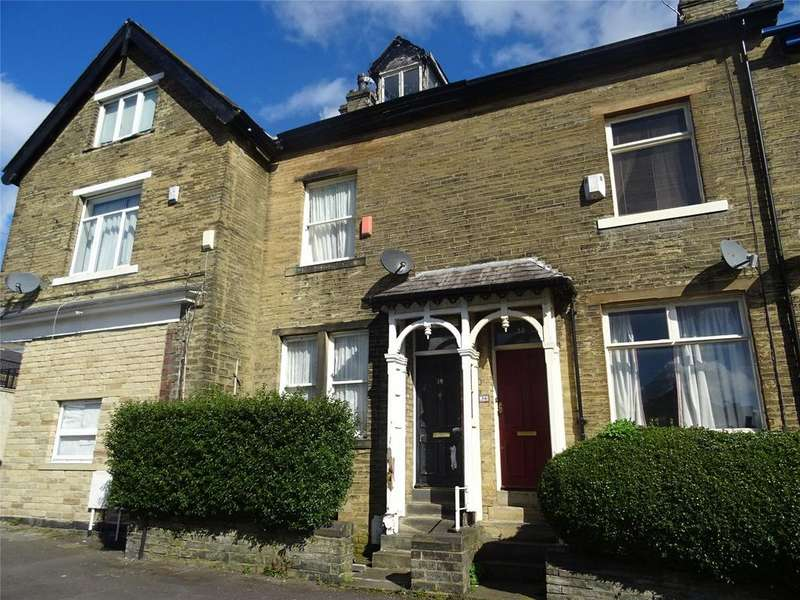 4 Bedrooms Terraced House for sale in Highgate, Bradford, West Yorkshire, BD9