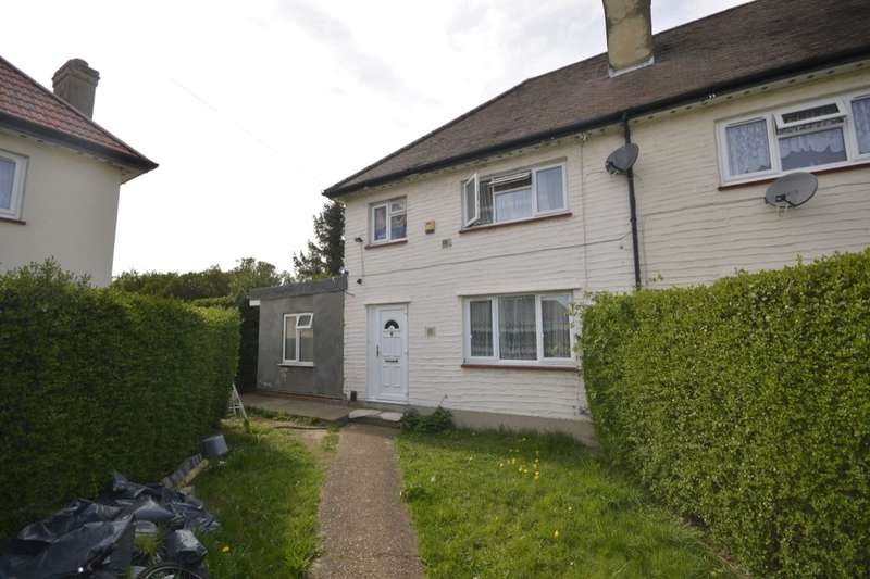 4 Bedrooms Property for sale in George Street, Hounslow, TW3