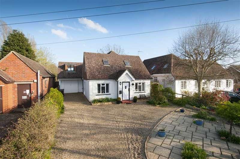 4 Bedrooms Detached House for sale in Teynham, Forstal Road, Egerton Forstal