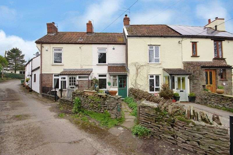 2 Bedrooms Cottage House for sale in Green Lane, Winterbourne, Bristol
