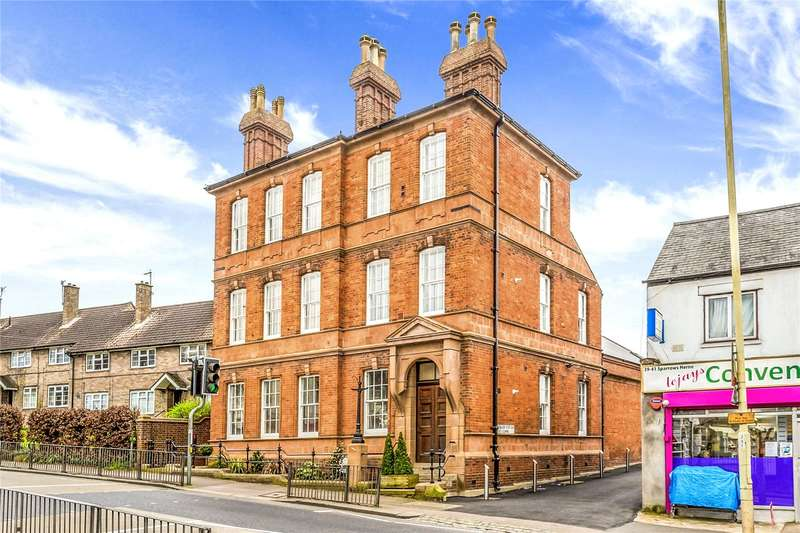 2 Bedrooms Flat for sale in Plot 1 Former Police Station, Sparrows Herne, Bushey, Hertfordshire, WD23