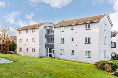 3 Bedrooms Flat for sale in Park Lane, Helensburgh