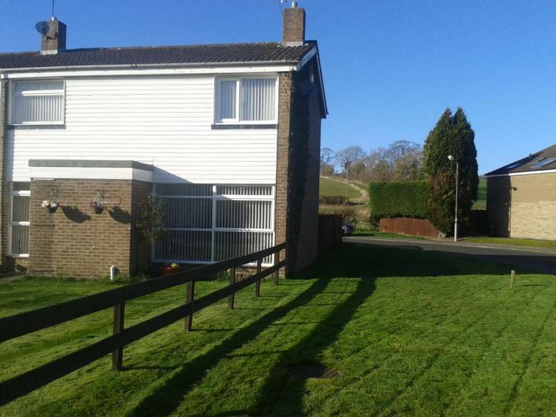 3 Bedrooms End Of Terrace House for sale in Piper Road, Ovingham, NE42