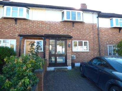 2 Bedrooms House for sale in Walthamstow, London, Uk