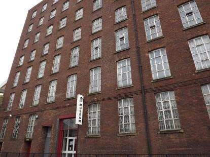 2 Bedrooms Flat for sale in Wellington Mill, Wellington Road South, Stockport, Greater Manchester