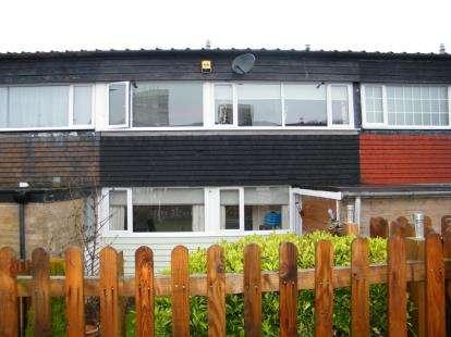 4 Bedrooms House for sale in Tilshead Close, Birmingham, West Midlands