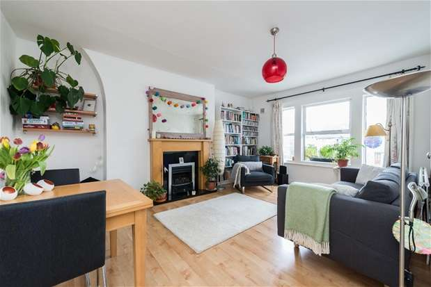 2 Bedrooms Flat for sale in Longton Grove, Sydenham
