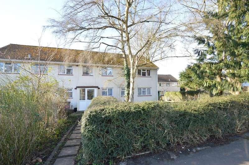 2 Bedrooms Ground Maisonette Flat for sale in Hiltingbury Road, Hiltingbury
