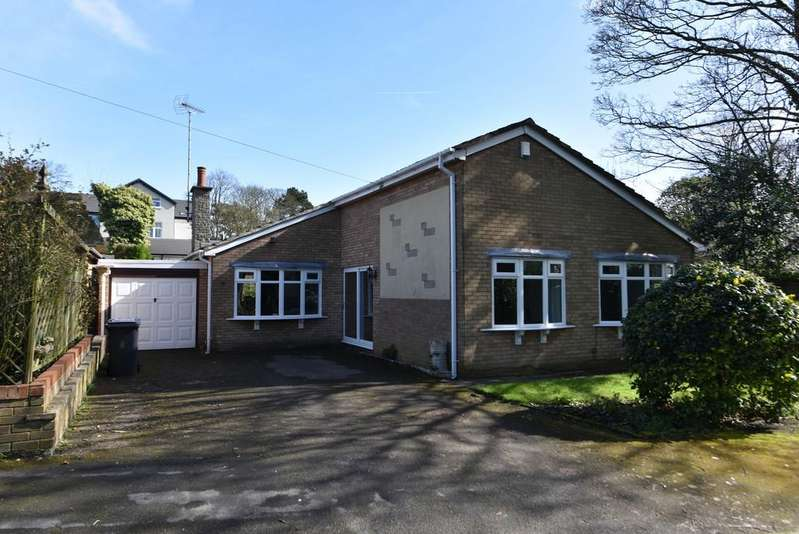 3 Bedrooms Detached Bungalow for sale in Lynwood End , Aughton