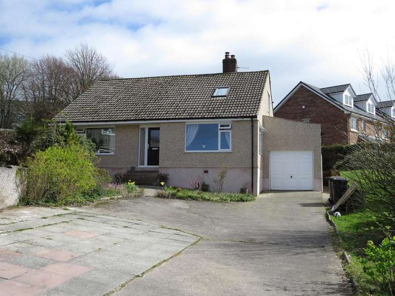 3 Bedrooms Detached Bungalow for sale in Winston Drive, Hensingham, Whitehaven, Cumbria