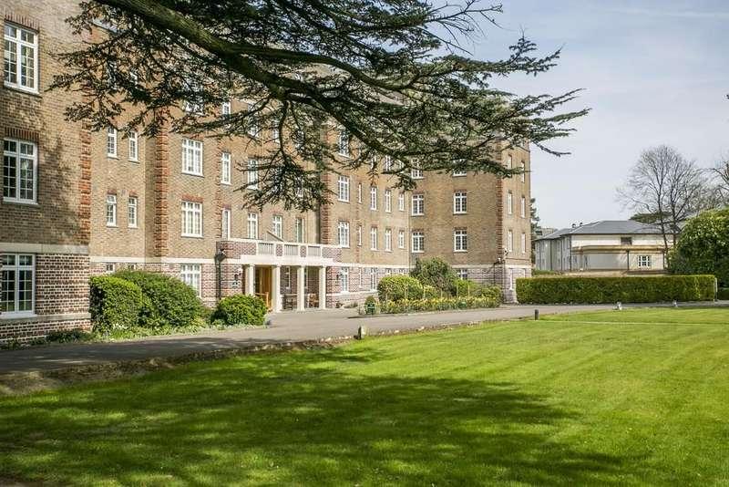 2 Bedrooms Apartment Flat for sale in Mount Ephraim, Tunbridge Wells