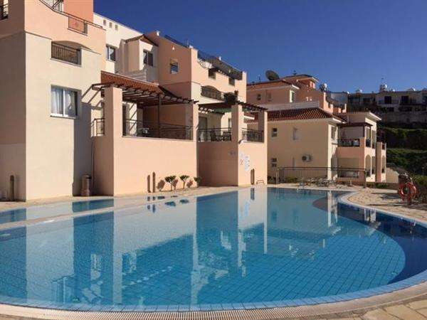 2 Bedrooms Apartment Flat for sale in Chloraka Terrace, Cyprus, Doncaster
