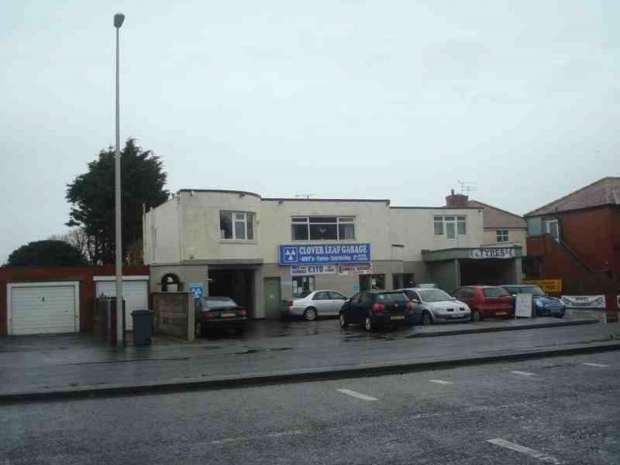 Property for sale in Squires Gate Lane South Shore Blackpool