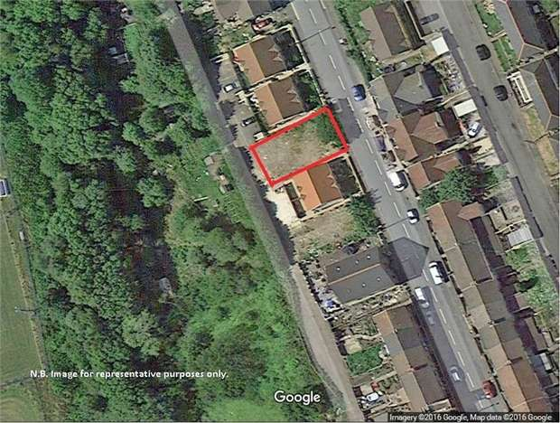 Land Commercial for sale in Caerphilly Road, Senghenydd
