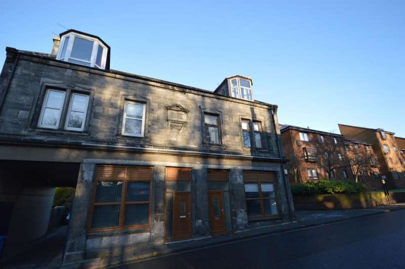 1 Bedroom Flat for sale in Pittencrieff Street, DUNFERMLINE, KY12