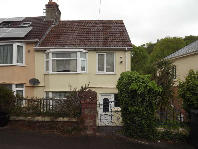 3 Bedrooms End Of Terrace House for sale in The Reeves Road, Chelston, Torquay
