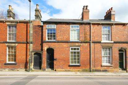 1 Bedroom Flat for sale in Newbold Road, Chesterfield, Derbyshire