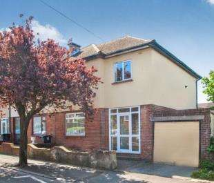 3 Bedrooms End Of Terrace House for sale in Barton Road, Dover, Kent