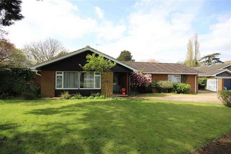 3 Bedrooms Property for sale in Church Lane, Barford, Warwick, CV35