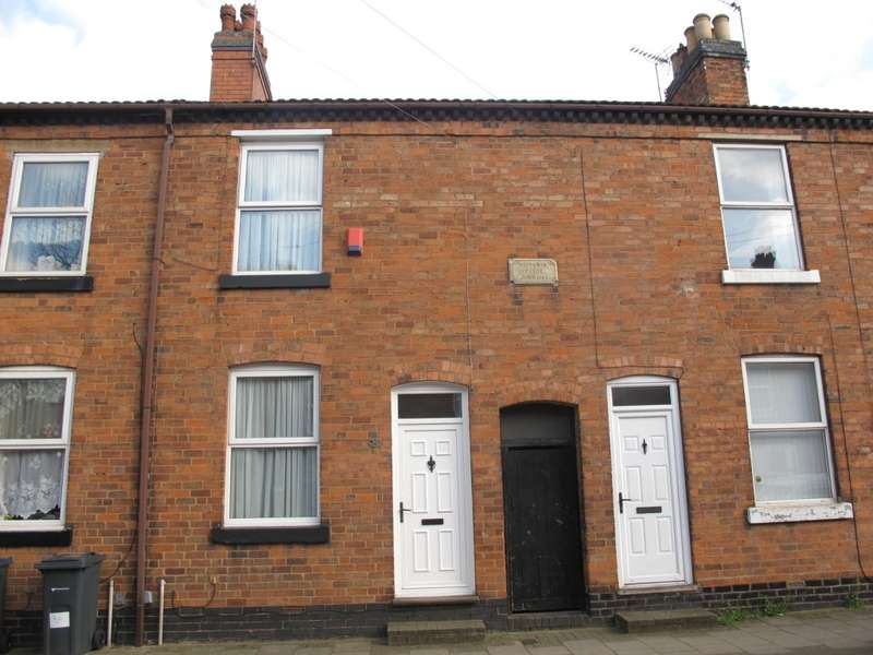 2 Bedrooms Terraced House for sale in George Road, Birmingham