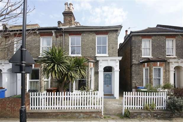 2 Bedrooms Maisonette Flat for sale in Melbourne Grove, East Dulwich