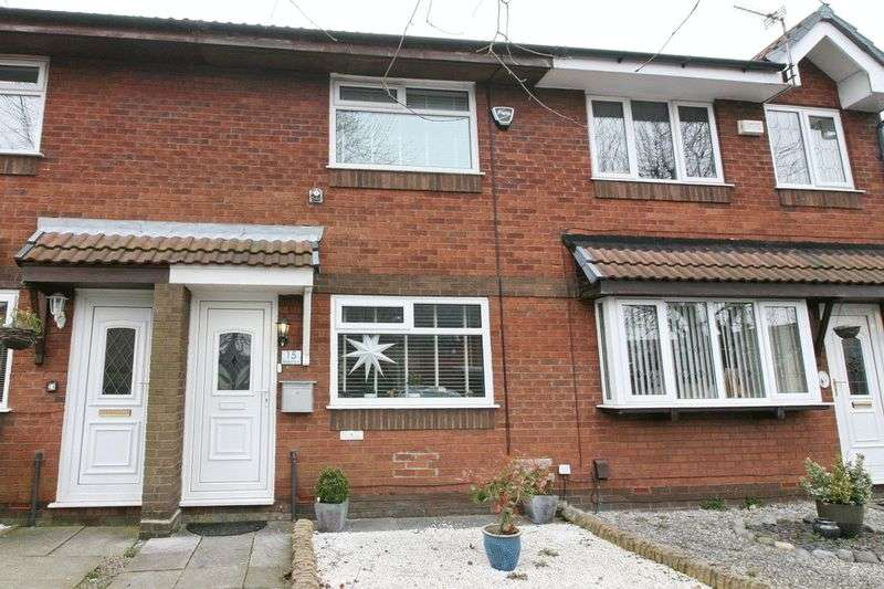 2 Bedrooms Terraced House for sale in Maunby Gardens, Little Hulton Manchester