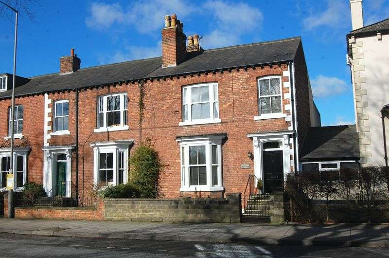 6 Bedrooms Terraced House for sale in South Parade, Northallerton