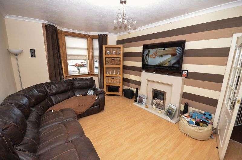 1 Bedroom Flat for sale in Barlandfauld Street, Kilsyth