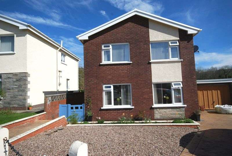 4 Bedrooms Property for sale in 6 Stanley Place, Cadoxton, Neath, SA10 8BE