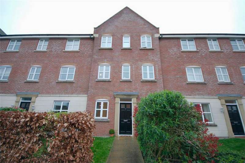 2 Bedrooms Ground Maisonette Flat for sale in Enterprise Drive, Streetly, SUTTON COLDFIELD, West Midlands