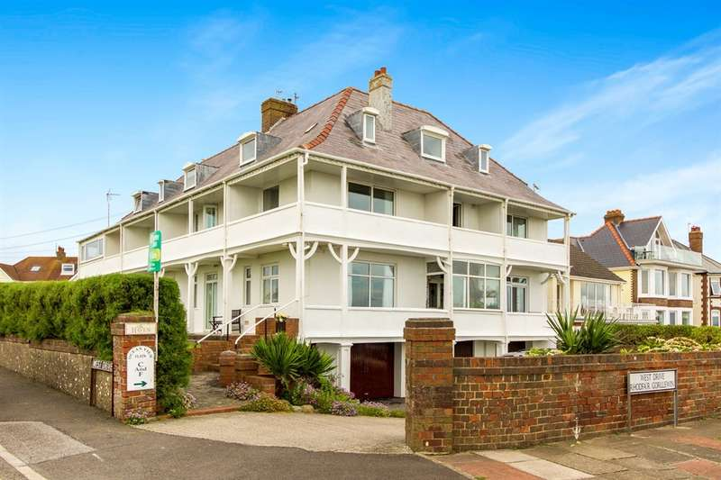 5 Bedrooms Maisonette Flat for sale in West Drive, Porthcawl
