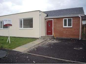 2 Bedrooms Semi Detached Bungalow for sale in Retford Road, Kirkby, Liverpool