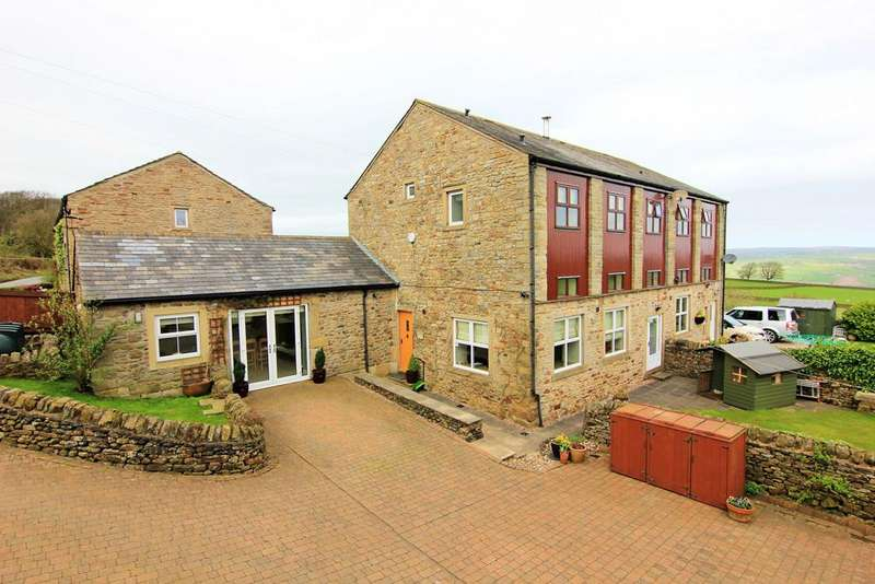 4 Bedrooms Semi Detached House for sale in 2 Westy Bank Croft, Steeton