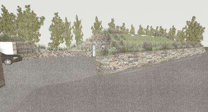 Land Commercial for sale in Leedstown, Hayle, Cornwall